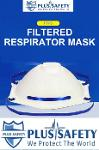 FFP3 Filter Respirator Face Mask