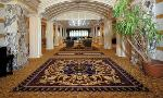 Carpets for hotels and resorts