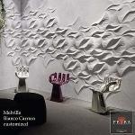Melville Bianco Carrara customized
