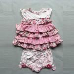 Младенческая костюм