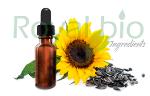 Organic Sunflower Vegetable Oil