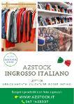 AZSTOCK - INGROSSO & STOCK