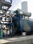 Handling of ATEX explosive gas mixtures