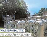 Wasseranalytik an Vorwärmanlagen