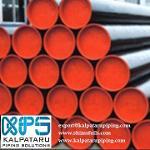 Carbon Steel ASTM A671 C60 / C65 / C70 PIPES & TUBES