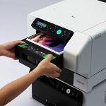 Imprimante digitale pour T-shirts Blancs