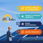 Servicio de mantenimiento de instalación fotovoltaica