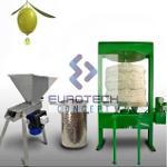 Unité de production d'huile d'olive FOS02-ET
