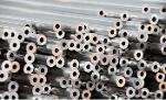 Tubi di alluminio trafilati