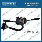 COMBINATION SWITCH FST-TO-1047