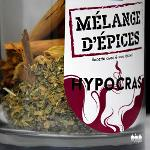 épices pour Hypocras
