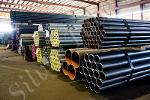 Carbon Steel ASTM A 106 Gr. B (ASME SA 106 Gr. B)