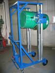 Lifting & tilting equipment