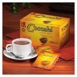 Cioccolata con Ganoderma Lucidum
