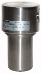 Stainless steel filter, 1.4404, 50 m, G 1/4