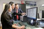 Recherche und Analyse chinesischer Patente