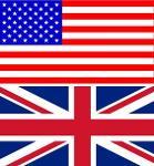 Traduzioni in inglese (britannico e americano)