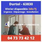 Vitrier à Durtol | 24h/24 et 7j/7