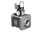 Co-ax Pressure Control Valves