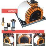Tudor Model - Orange Arch