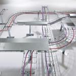 Tracé de câblage variable très robuste et durable