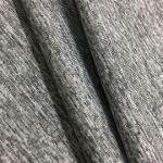 Melange Knit Fabrics