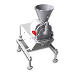 FNG00 Universal Laboratory Mill