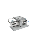 DOUBLE SHEAR BEAM LOAD CELLS