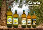 Gamme Huiles d'olive