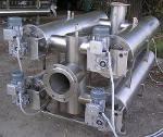 Установки УФ обеззараживания воды серии ВОДОГРАЙ