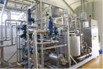 Maßgeschneiderte, modulare Anlagentechnik im Skid-System