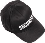 Casquette Base Ball Securite
