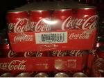 Buy 330 ML Coca Cola, Fanta, Pepsi ,Sprite, Schweppes