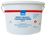 Professional Silicate Exterior Wall Paint AS17