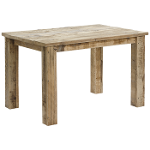 Timber Table 1