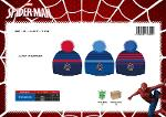 BONNET POMPON - SPIDERMAN