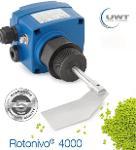 Interruptor de nivel de paleta giratoria Rotonivo® RN 4000