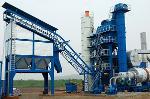 Асфальтобетонный завод RD 200