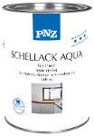 Shellac Aqua