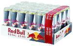 Red Bull total ZERO -Energy drink