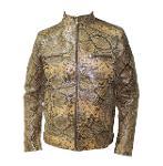 Arlan Leather JAcket