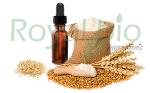Organic Wheat Germ Vegetable Oil