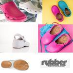 sabots sanitaires , chaussures médicales
