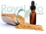 Organic Sesame Vegetable Oil Deodorized