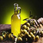 Organic Extra Virgin Olive Oil of Calabria