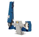 72780 contact belt grinding and polishing machine