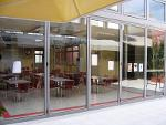 INTEGRATED SCHOOL BUILDINGS