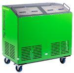 Decarbonizzazione del motore • Hy-Carbon 2000S
