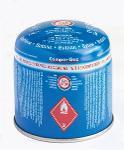 Butane gas cartridge 190gr