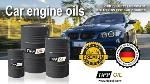 TIPP OIL - Car engine oils